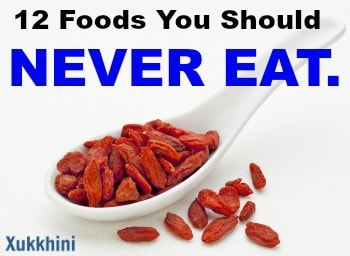 Foods-You-Should-Never-Eat