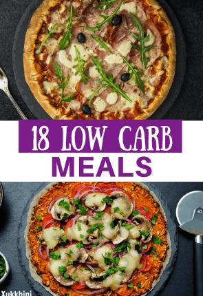 Low-Carb-Meals