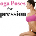 8 Yoga Poses for Depression.