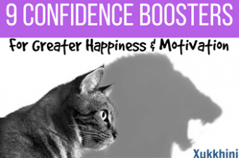 9 Quick Confidence Boosters That Work (Get Unshakable Confidence!)