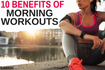10 Benefits of Morning Workouts