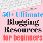 Blogging-Resources