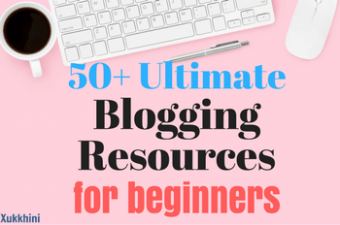 Blogging Resources: The Ultimate Blogger's Toolkit