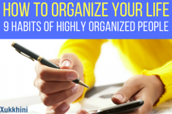 How-To-Organize-Your-Life