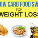 Low-Carb-Food-Swaps-For-Weight-Loss