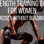Strength-Training-Guide-For-Women