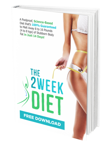 The 2 Week Diet Free Report Image