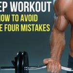 Bicep-Workout