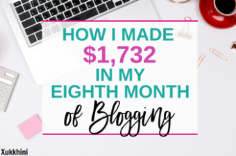 blog income report Mar