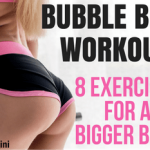 Bubble-Butt-Workout