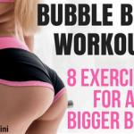 Bubble-Butt-Workout