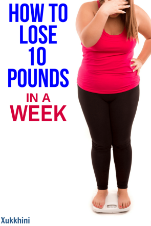 Lose-10-Pounds-In-A-Week