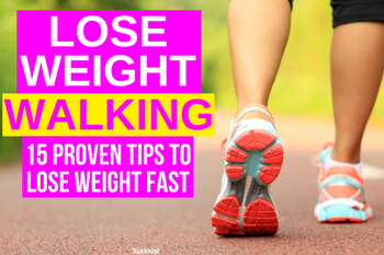 how to lose weight walking 15 quick  proven tips you can